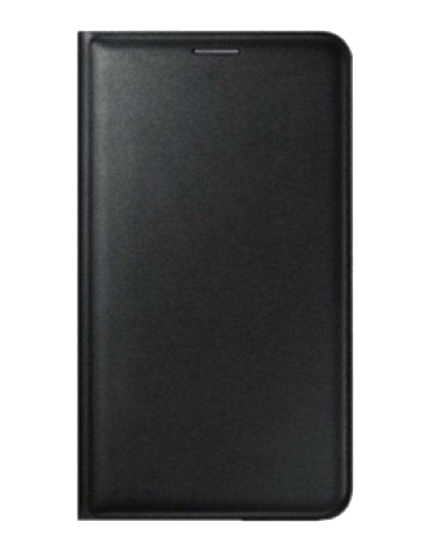 brand new 06d5e 8063e Lenovo Vibe K4 Note Flip Cover by BM - Black - Flip Covers Online at ...