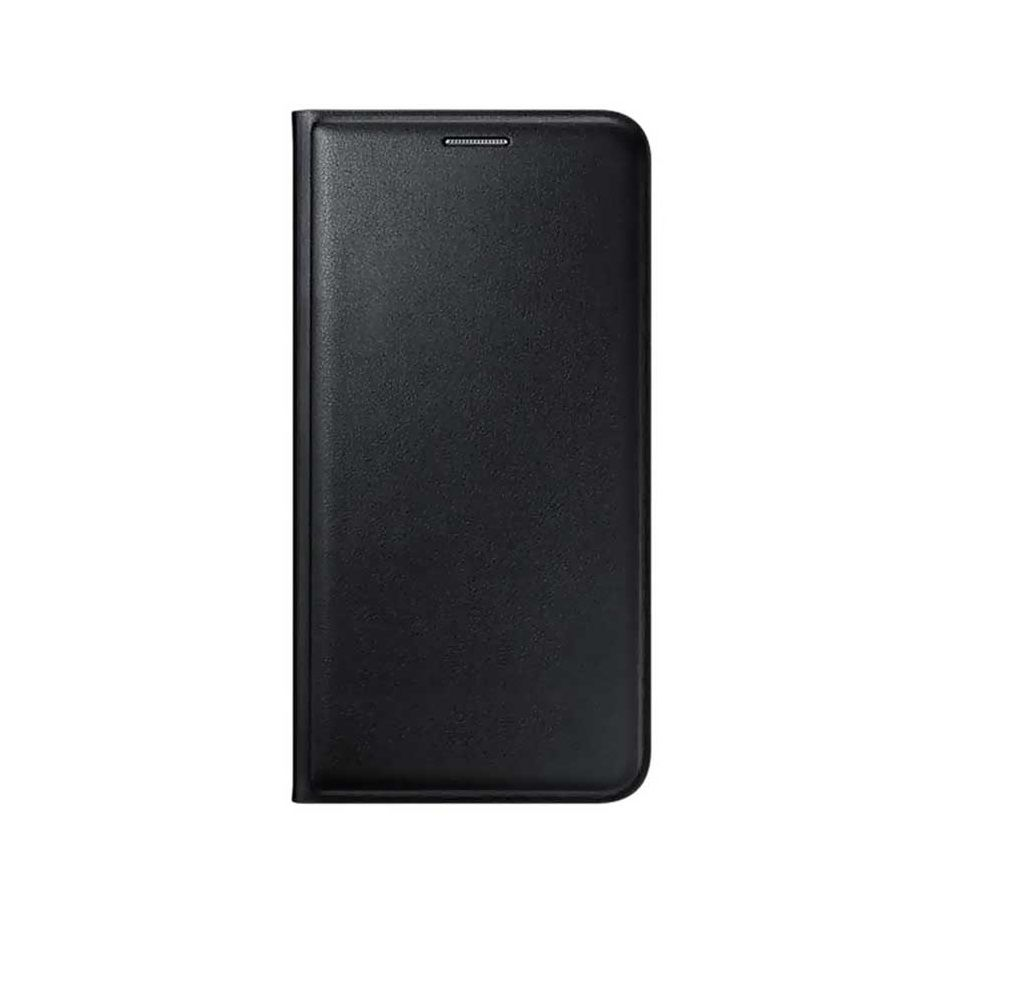 Oppo Neo 7 Flip Cover by My Style - Black