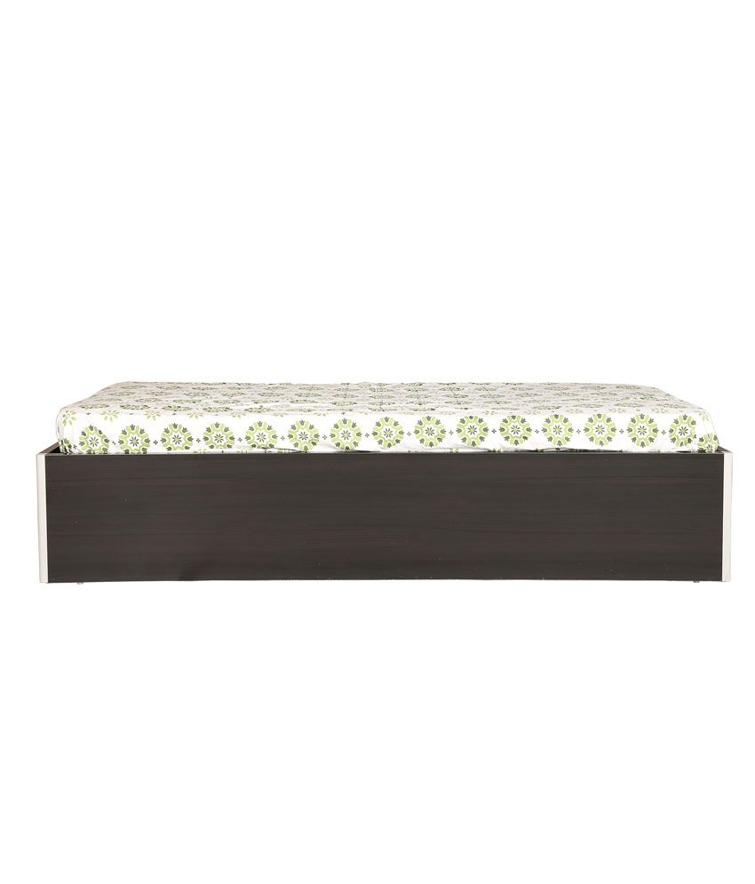 Kurlon diwan bed with storage buy kurlon diwan bed with for Diwan bed with storage