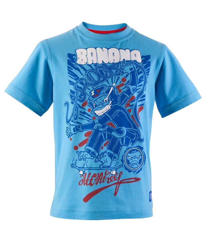 Oxelo Skate Junior T-Shirts