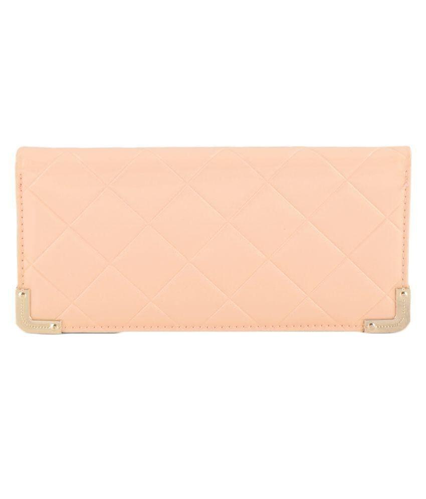 Dolse & Stela. PeachPuff Wallet
