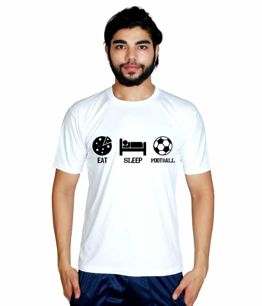Prokyde White Blend T-Shirt