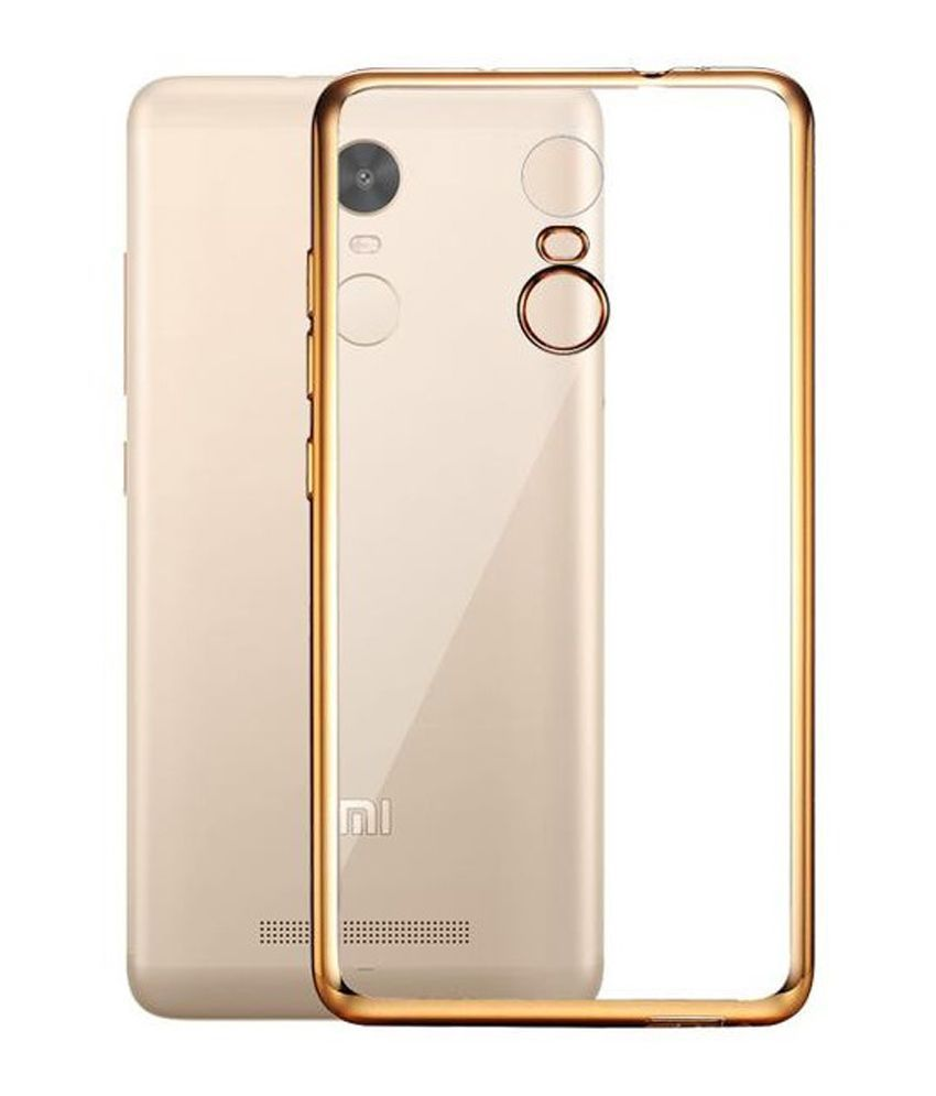 Xiaomi Redmi Note 2 Prime Cover By BeingStylish