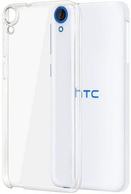 HTC Desire 630 Cover by DEV - Transparent