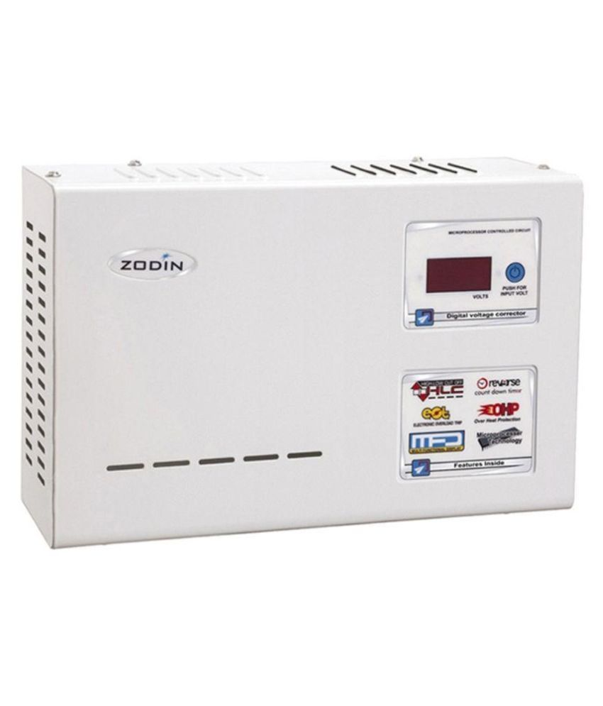 Zodin-ACG43-Voltage-Stabilizer