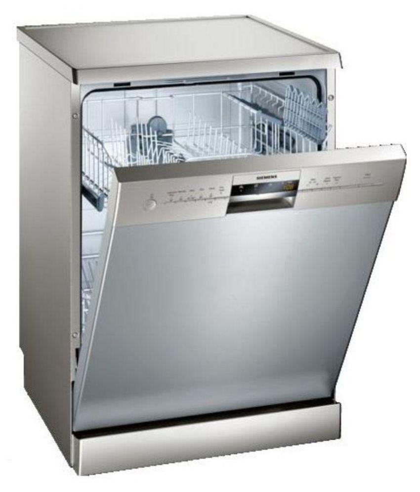 Siemens 12 IDSN26L800IN Dishwasher