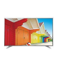 LG 43UH650T 108 cm ( 43 ) Smart Ultra HD (4K) LED Television for sale  Delivered anywhere in India