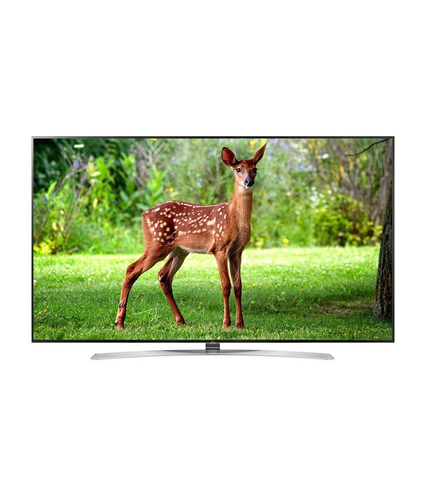 LG 86UH955T 218 cm (86) 3D Smart Ultra HD (4K) LED Television