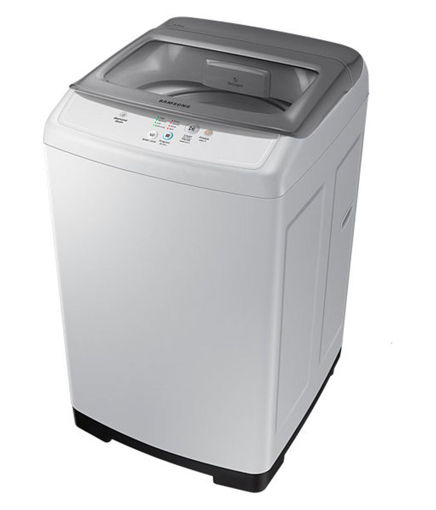 Samsung 6 Kg WA60H4100HY Full Automatic Washing Machine