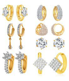 Lastest 505 Oclock Deals The Next Set Of Products Is A Mixture Of Gadgets And Womens Jewellery  Another Noteworthy Product Is A Voylla Gold Plated RadhaKrishna Earrings Is Available For Just Rs 299 1