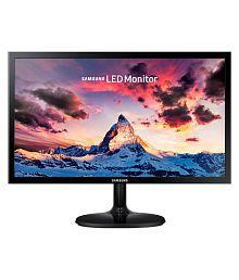 Samsung lS19F350HNWXXL 47 cm(18.5) HD LED Monitor