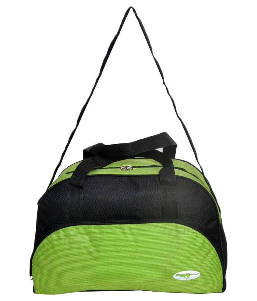 Gene Multicolour Gym Bag