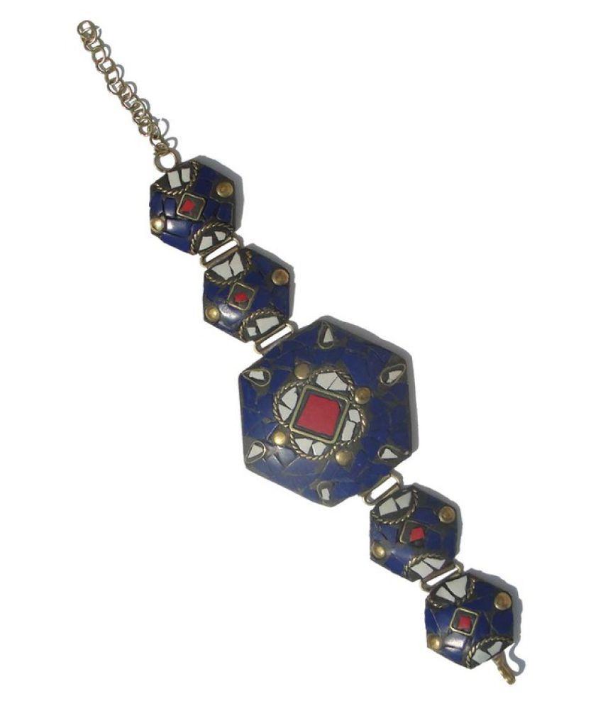 Alar Multicolour Bracelet