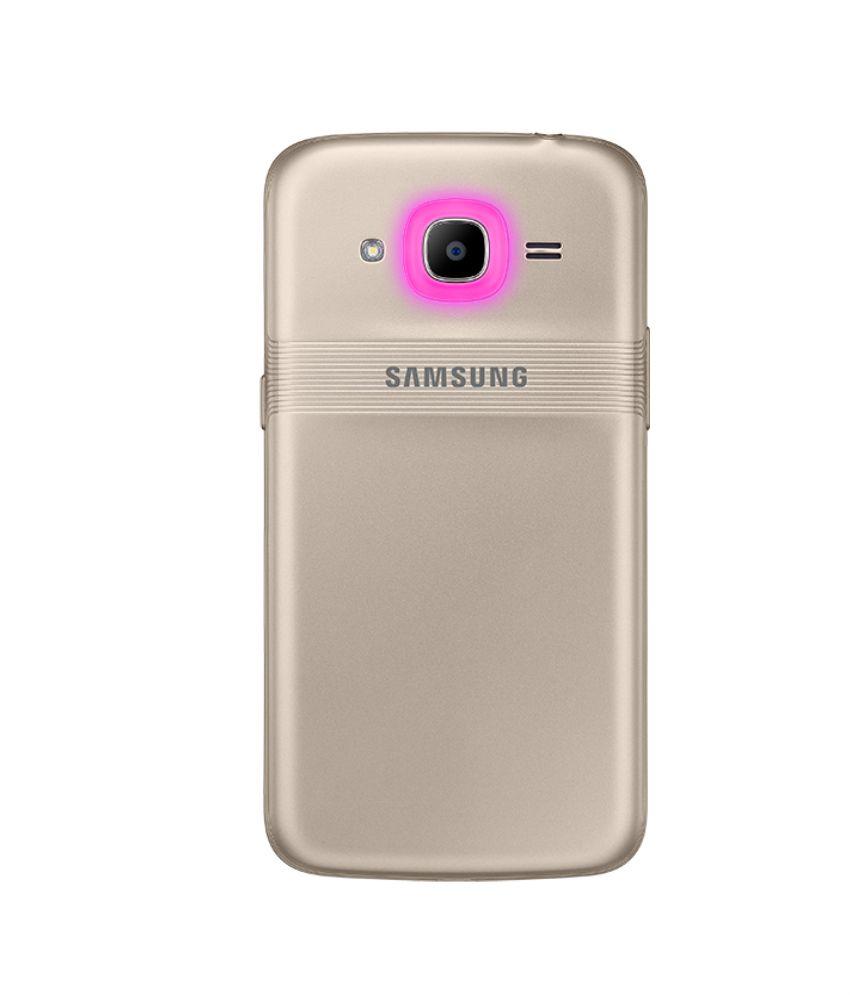Samsung ( 16GB , 2 GB ) Gold
