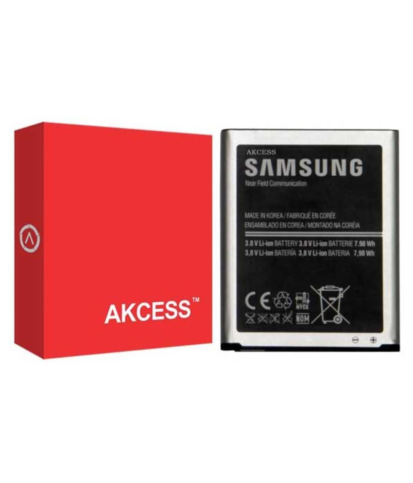 Samsung Galaxy Duos 7582 1500 mAh Battery by Akcess