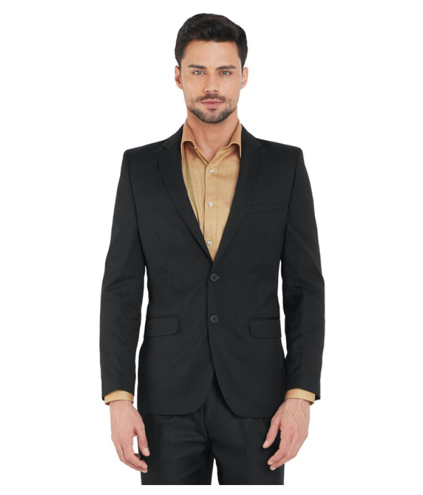 Raymond Black Formal Blazers