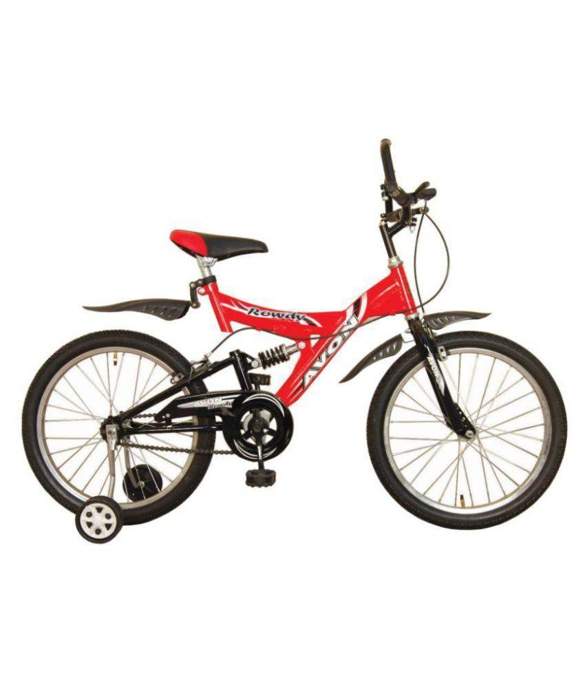 26c8ed42cf1 Avon Cycles Rowdy Road bike Price in India | Buy Avon Cycles Rowdy Road bike  Online - Gludo.com