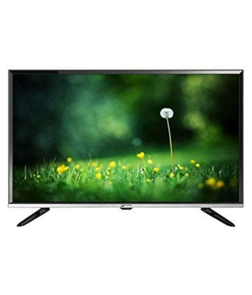 Micromax 32T7260MHD 81 cm ( 31.5 ) HD Ready (HDR) LED Television With 1+2 Year Extended Warranty