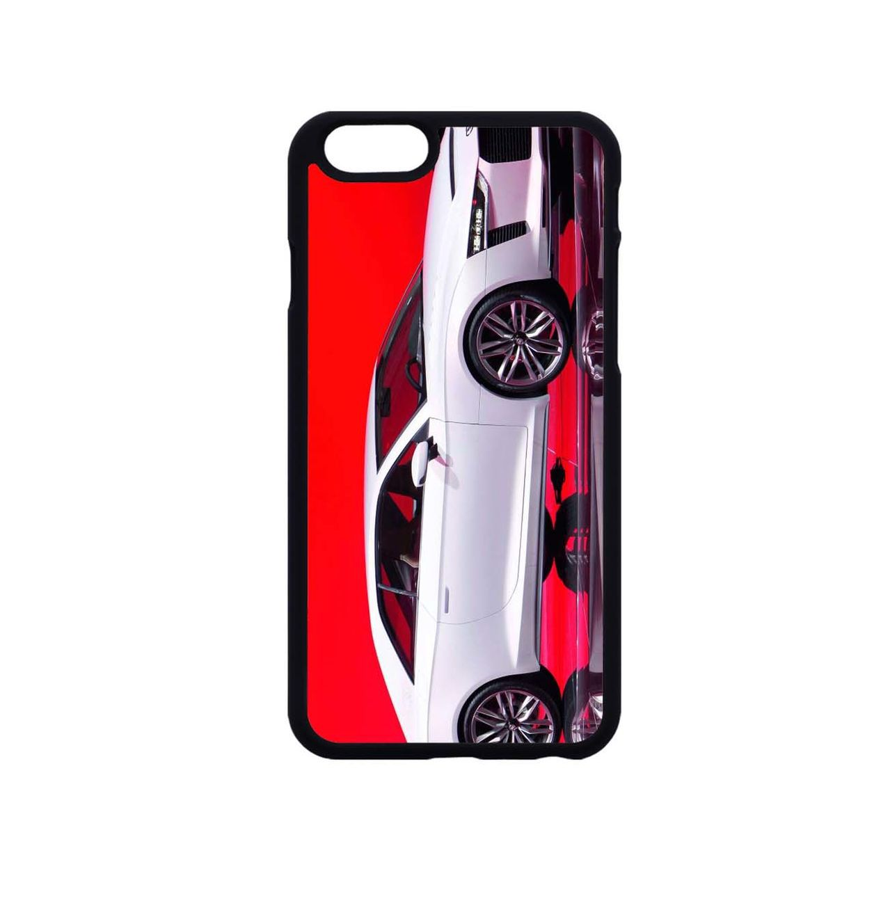 Apple iPhone 6 Printed Cover By Magic cases