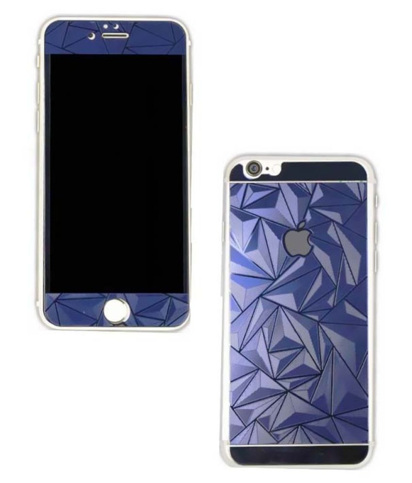 Apple iPhone 4 Tempered Glass Screen Guard By JMD