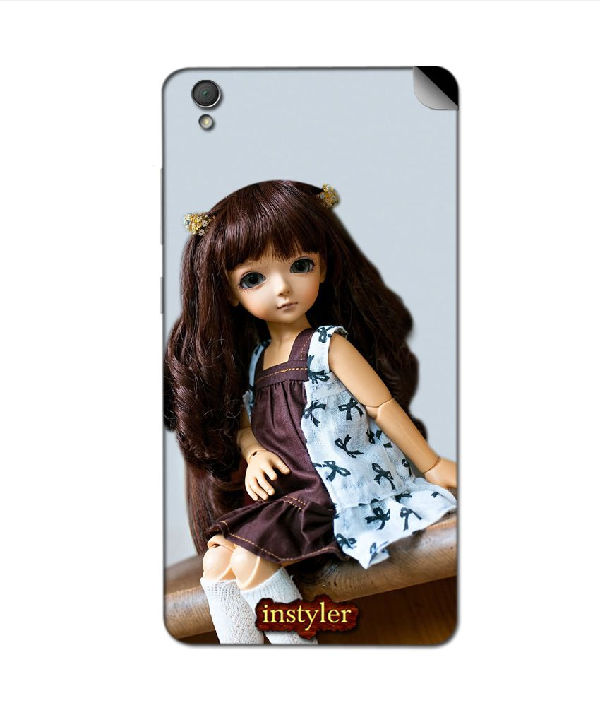 STICKER FOR GIONEE F103 BY instyler