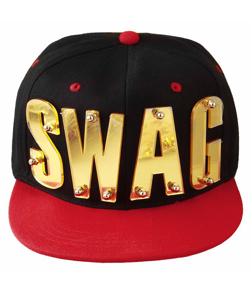 Takspin Black Cotton Hip Hop Cap  Buy Online at Low Price in India -  Snapdeal 39c3d83a52b