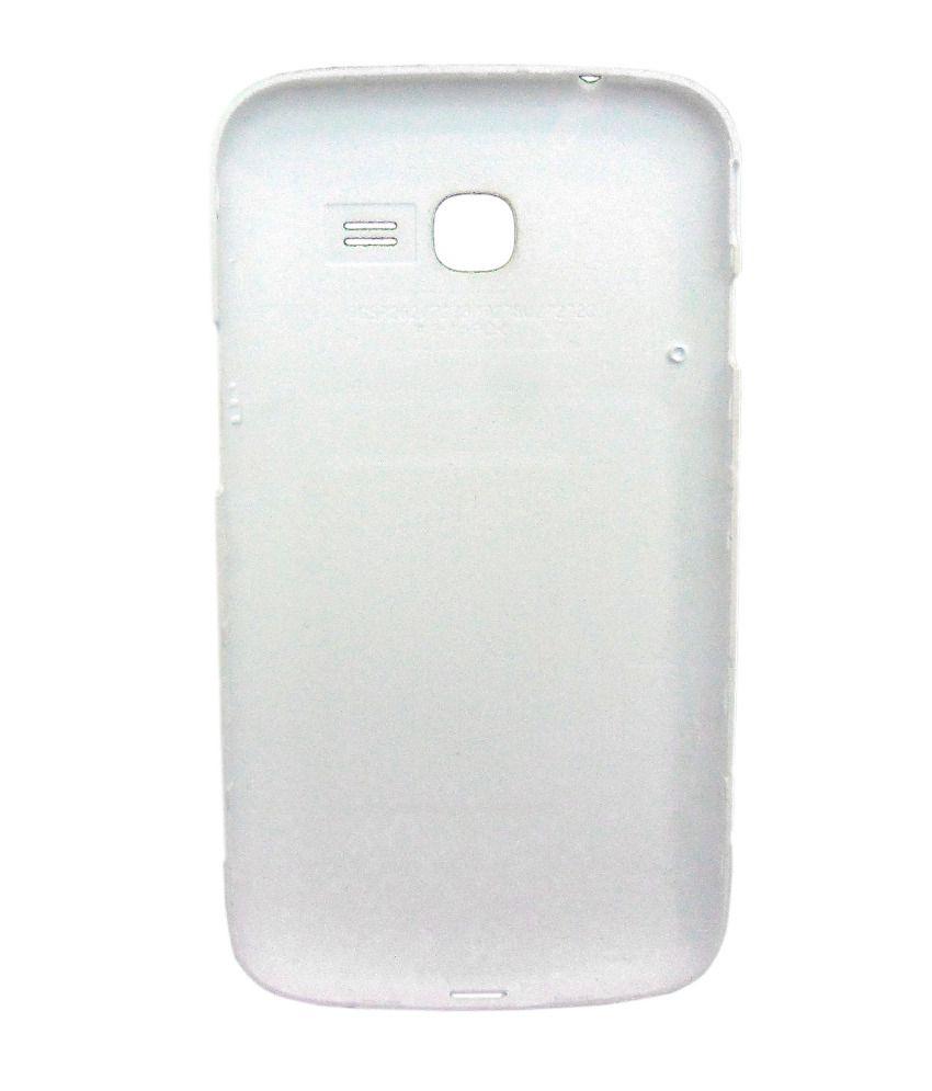 762cf2ad2484 ... Totta OG Battery Back panel for Samsung Galaxy Star Pro S7262 - White