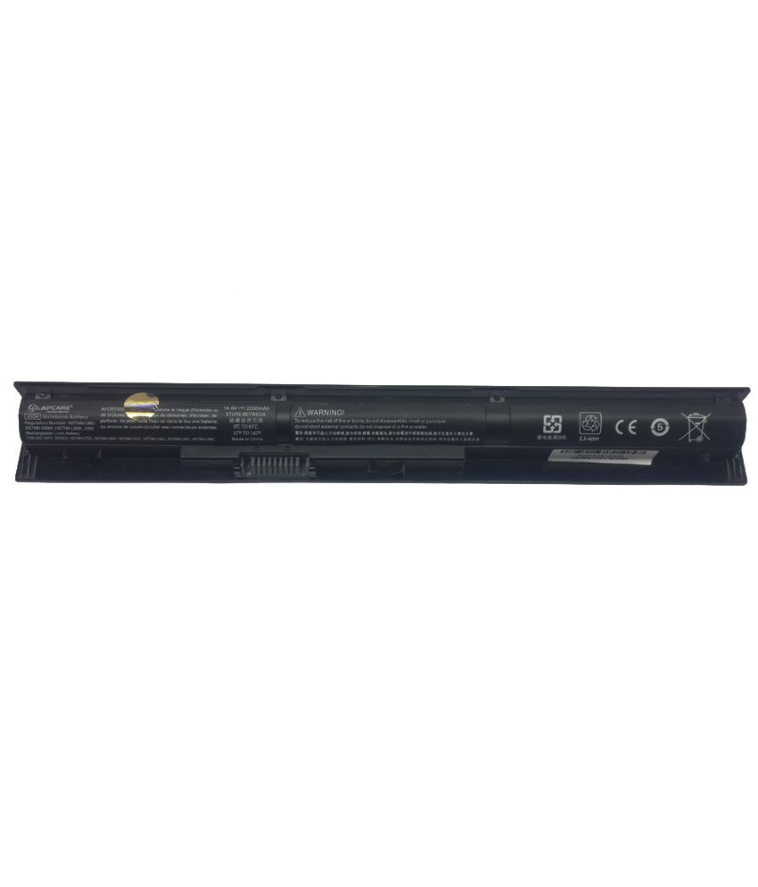 Lapcare Laptop Battery for HP Envy 15-K001TX With Free Actone Mobile Charging Data Cable