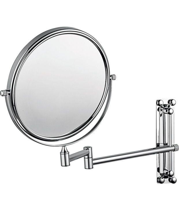 Hindware Chrome MF02 Mirror - F880009CP