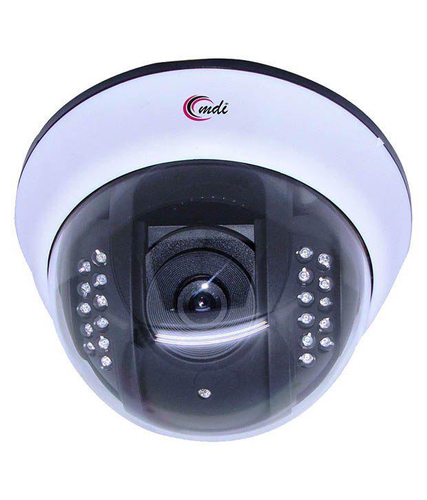 MDI-MDI-5052-EOS-700TVL-Dome-CCTV-Camera