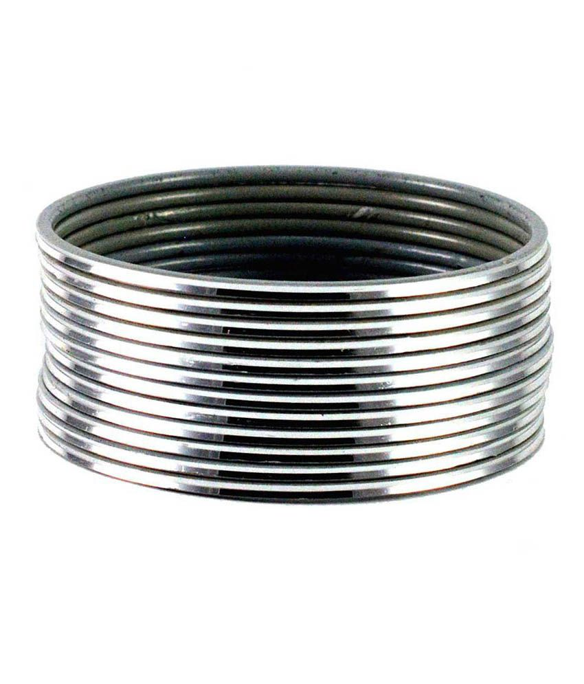 Resultado de imagen de bollywood metal Silver Plain