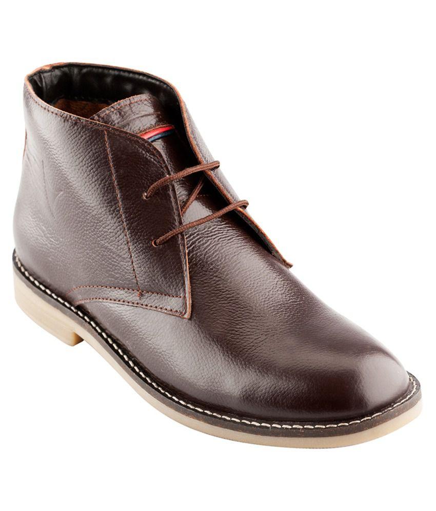 Xqzite Black Boots