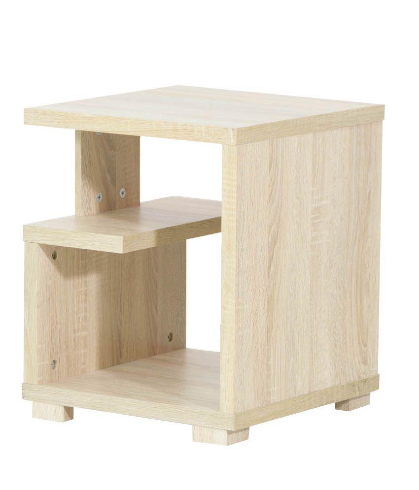 Sonoma Greek Side Table