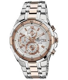 8c39010d9 Casio Edifice Watches Upto 20% OFF: Buy Casio Edifice Watches Online ...