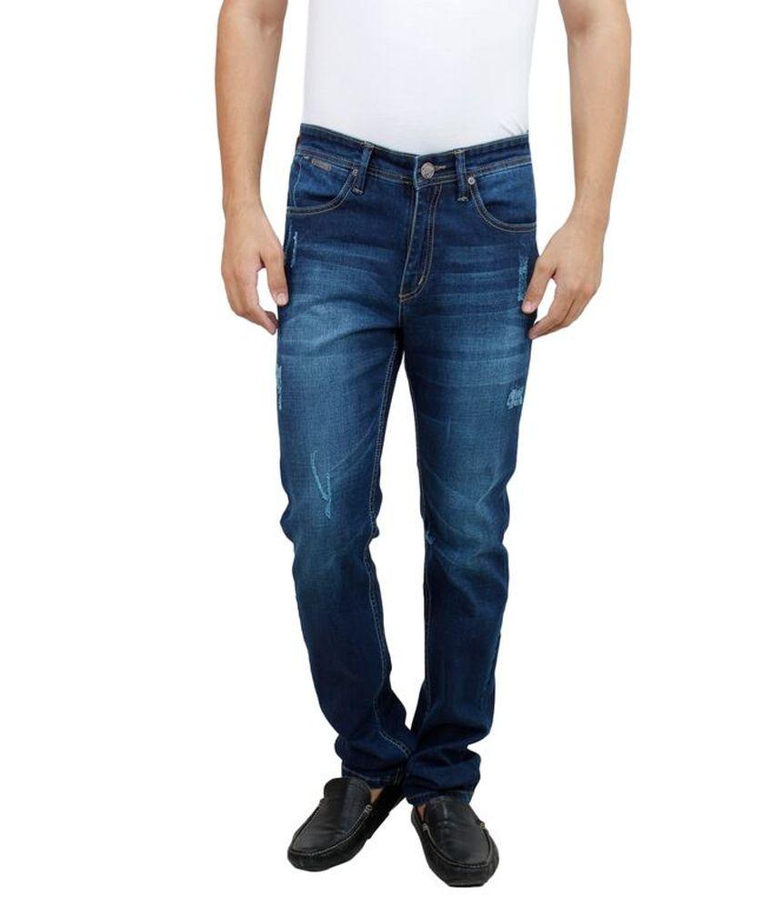 Levis Redloop Navy Slim Fit Jeans