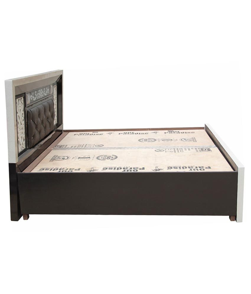 madrid designer king size box storage bed buy madrid designer king