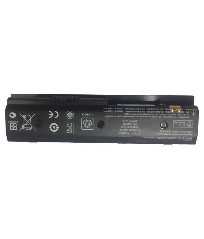 Lapcare Laptop Battery for HP Pavilion DV6T-8000 With Actone Mobile Charging Data Cable