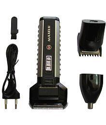Maxel Care AK-952 Grooming Kits- Black