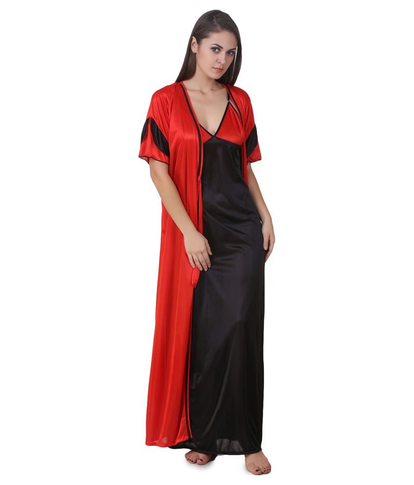 7dafc1ecb7 Masha nightsuits Nightwear Prices in India - Shop Online for Best ...
