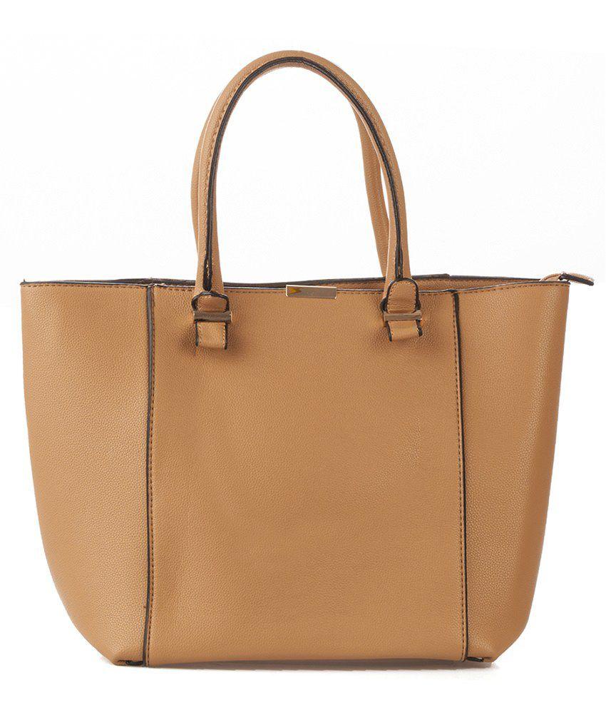 Vero Couture Nine to Five Tote Bag