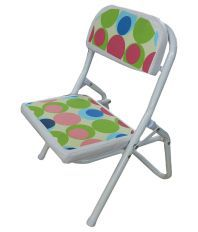 Mamalove Aluminum Baby Chair