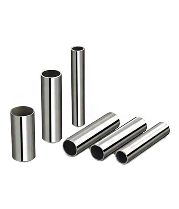 K K Steel House Stainless Steel Pipes 304 Grade