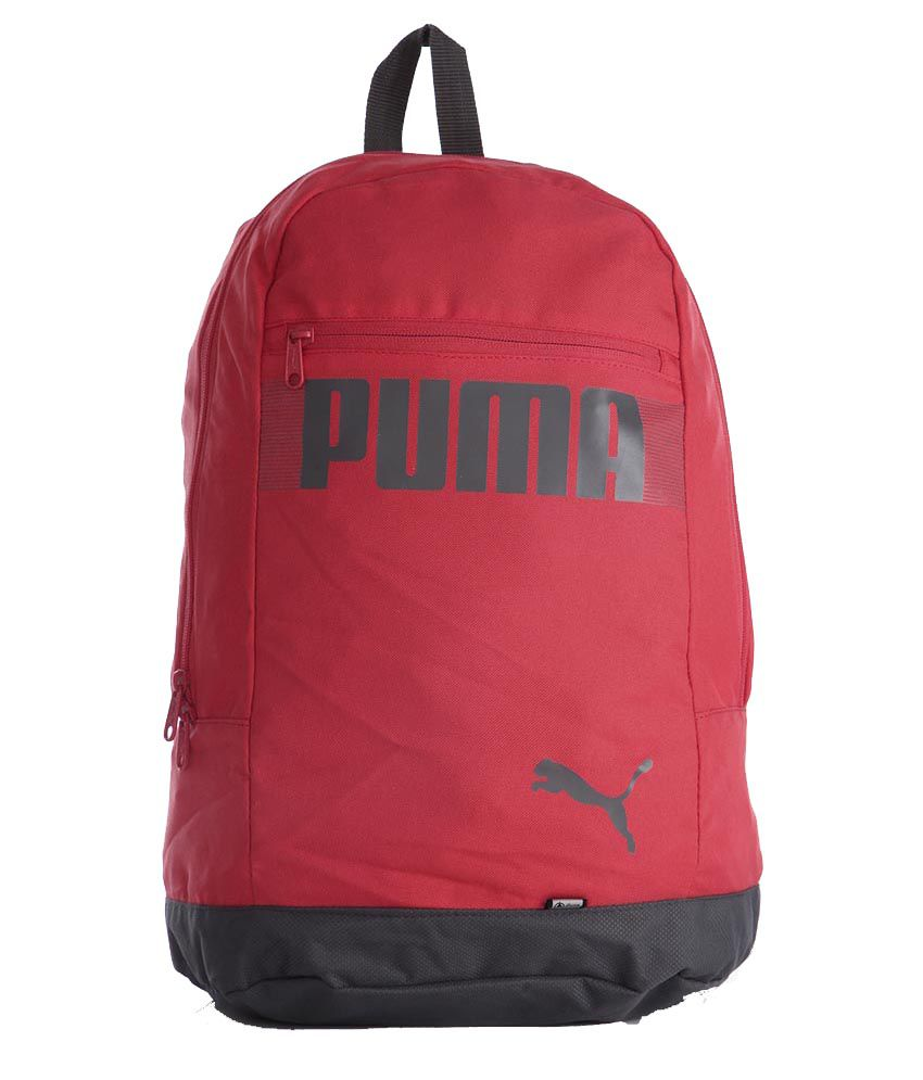 puma bags on snapdeal
