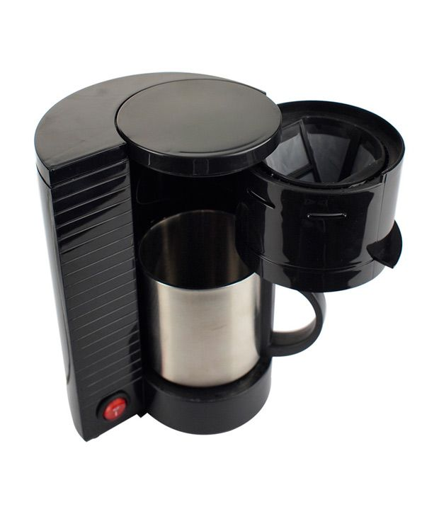SISO Benzui Drip Cafe Coffee Maker CM27S Price in India - Buy SISO Benzui Drip Cafe Coffee Maker ...