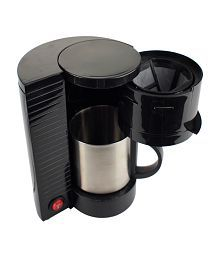 Preethi Coffee Maker Drip Cafe Cm 208 : Drip Coffee Maker: Buy Drip Coffee Maker Online at Best Prices in India - Snapdeal