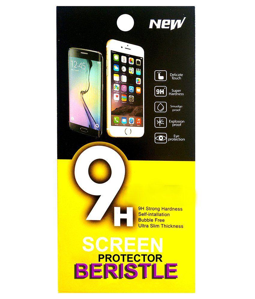 Bristle Clear Screen Guard For Micromax Bolt A36