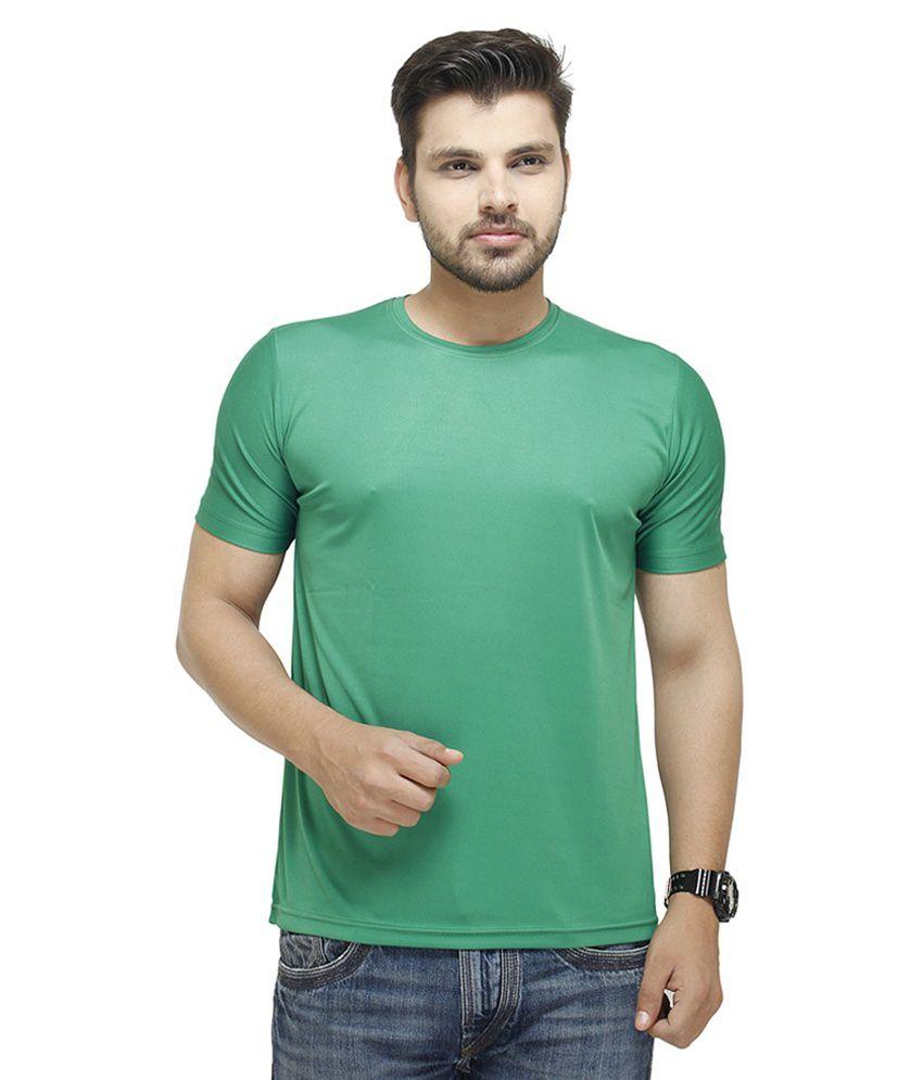 Rfam White Cotton Blend T-Shirt