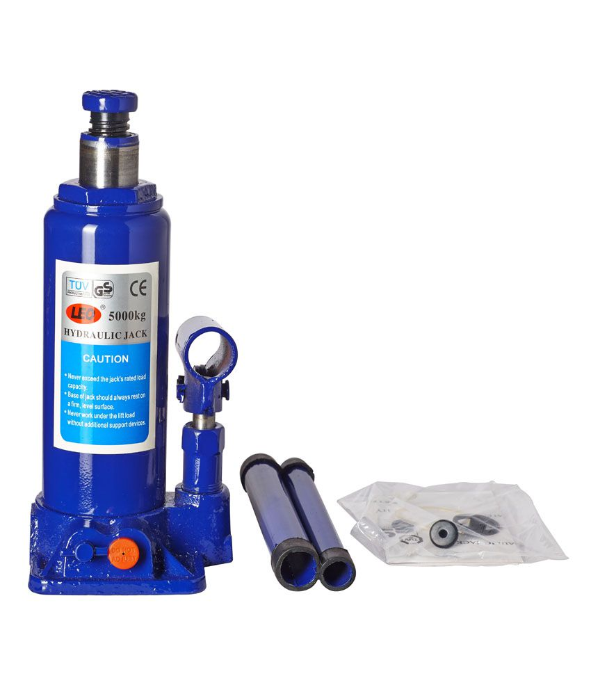 Leo 5 Ton Hydraulic Jack For Indian Motors Duster Online At Low Price In India On Snapdeal