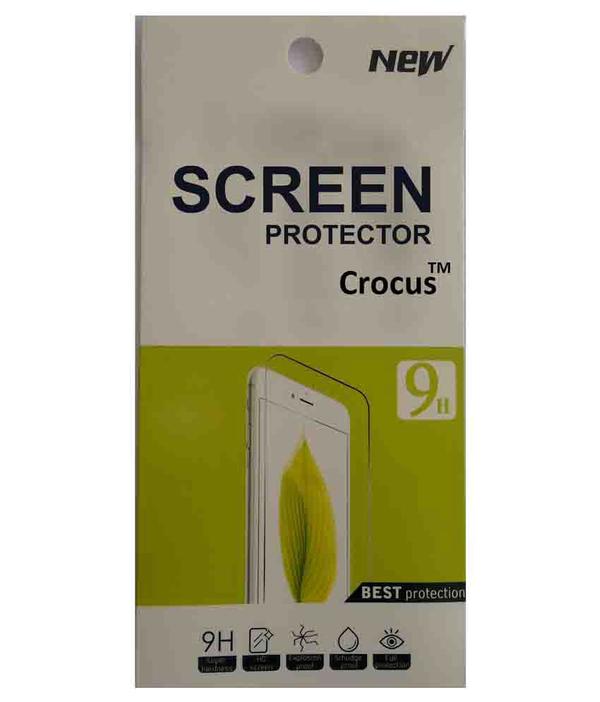 Crocus Tempered Glass Screen Protectoe For Samsung Galaxy Mega 6.3 I9200