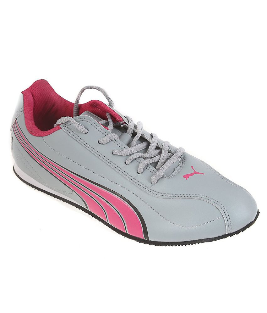 e1250828dd9 Puma Women s Wirko XC 3 Running Sports Shoes Price in India- Buy Puma  Women s Wirko XC 3 Running Sports Shoes Online at Snapdeal